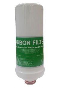 Prime ionizer - 1st filter...