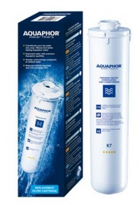 Aquaphor K7 -filter cartridge