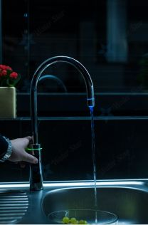 Bateria wody gazowanej Prime