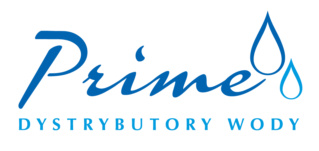 Dystrybutory wody Prime - producent