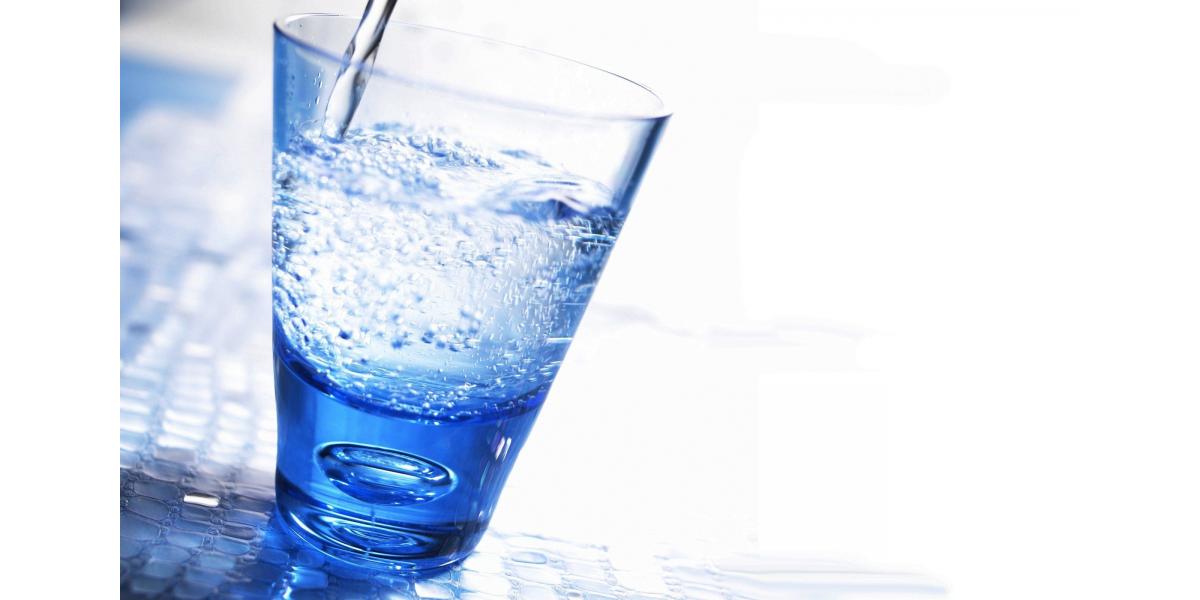 Woda gazowana - wszystko co należy o niej wiedzieć