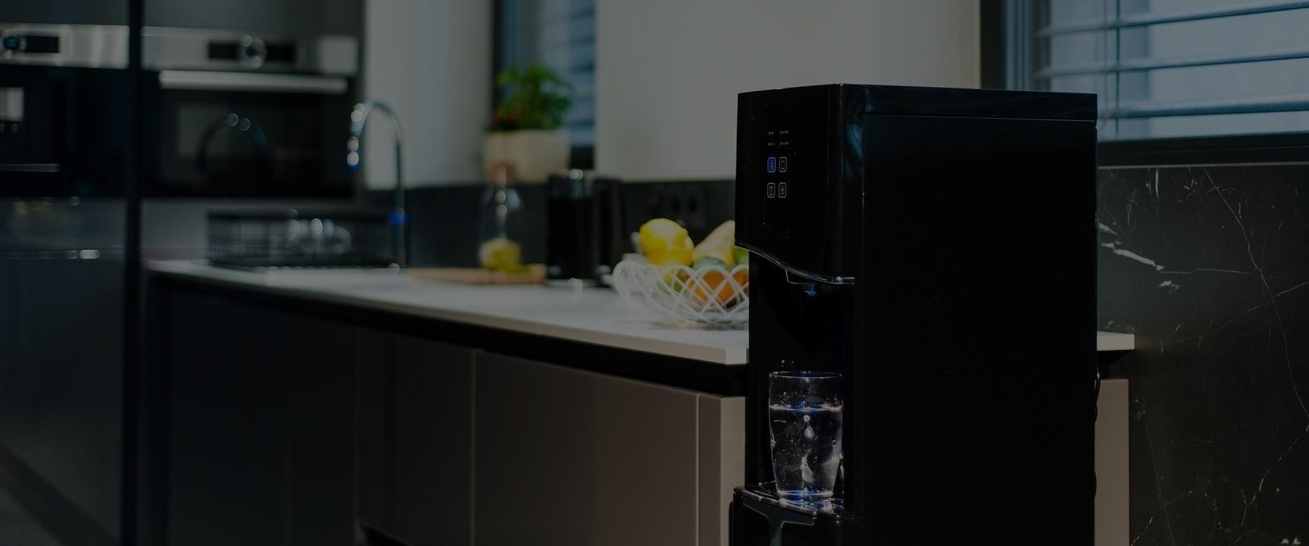 Modern Soda Water Dispenser